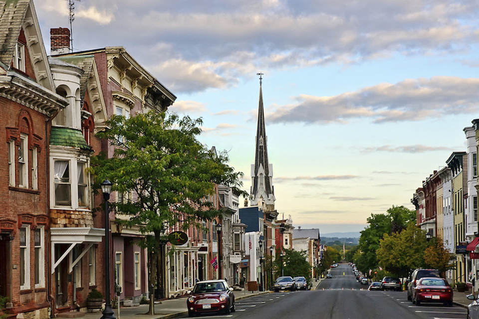 top 10 things to do in hudson ny